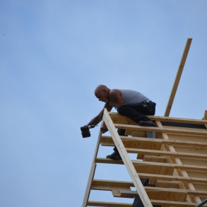 Referenzbild #79 für Dächer und Dachsanierungen in Oldenburg/Wiefelstede