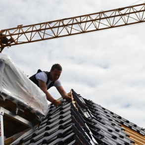Referenzbild #83 für Dächer und Dachsanierungen in Oldenburg/Wiefelstede