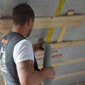 Referenzbild #85 für Dächer und Dachsanierungen in Oldenburg/Wiefelstede