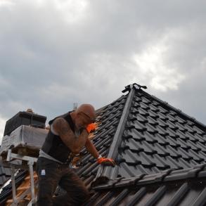 Referenzbild #87 für Dächer und Dachsanierungen in Oldenburg/Wiefelstede