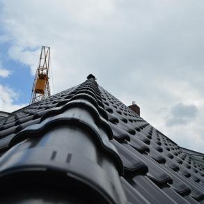 Referenzbild #88 für Dächer und Dachsanierungen in Oldenburg/Wiefelstede