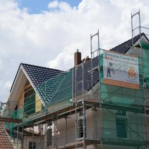 Referenzbild #89 für Dächer und Dachsanierungen in Oldenburg/Wiefelstede