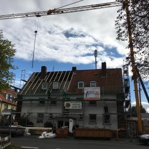 Referenzbild #91 für Dächer und Dachsanierungen in Oldenburg/Wiefelstede