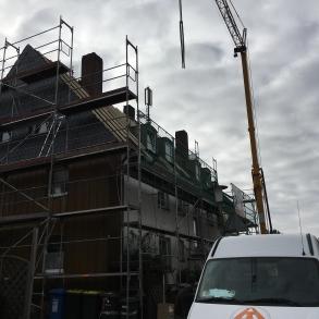 Referenzbild #92 für Dächer und Dachsanierungen in Oldenburg/Wiefelstede