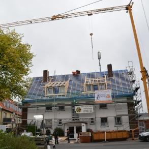 Referenzbild #93 für Dächer und Dachsanierungen in Oldenburg/Wiefelstede
