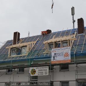 Referenzbild #94 für Dächer und Dachsanierungen in Oldenburg/Wiefelstede