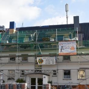 Referenzbild #97 für Dächer und Dachsanierungen in Oldenburg/Wiefelstede