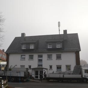 Referenzbild #98 für Dächer und Dachsanierungen in Oldenburg/Wiefelstede