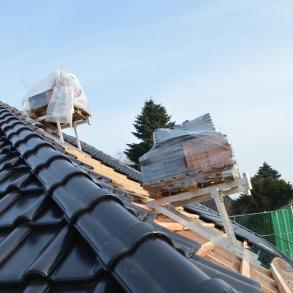 Referenzbild #107 für Dächer und Dachsanierungen in Oldenburg/Wiefelstede