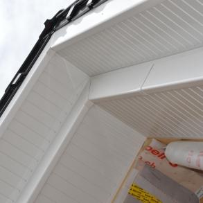 Referenzbild #16 für Fassaden in Oldenburg/Wiefelstede