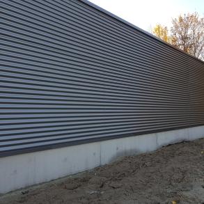 Referenzbild #21 für Fassaden in Oldenburg/Wiefelstede