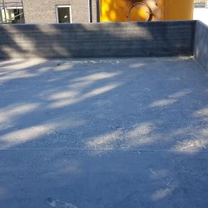 Referenzbild #4 für Flachdach / EPDM Dächer in Oldenburg/Wiefelstede