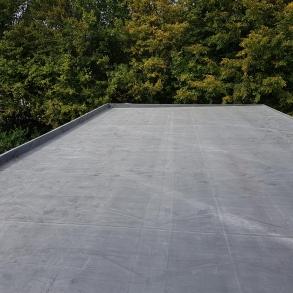 Referenzbild #8 für Flachdach / EPDM Dächer in Oldenburg/Wiefelstede