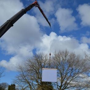 Referenzbild #2 für Holzrahmenbau in Oldenburg/Wiefelstede