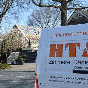 Referenzbild #11 für Holzrahmenbau in Oldenburg/Wiefelstede