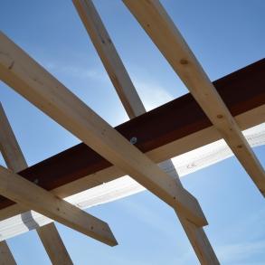 Referenzbild #12 für Holzrahmenbau in Oldenburg/Wiefelstede