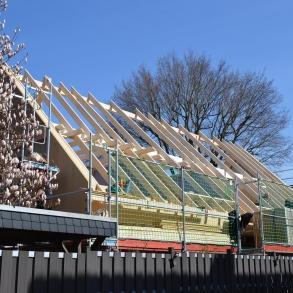 Referenzbild #13 für Holzrahmenbau in Oldenburg/Wiefelstede