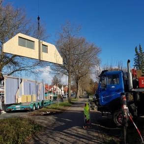 Referenzbild #19 für Holzrahmenbau in Oldenburg/Wiefelstede