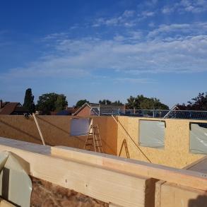 Referenzbild #22 für Holzrahmenbau in Oldenburg/Wiefelstede