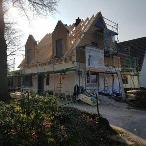 Referenzbild #23 für Holzrahmenbau in Oldenburg/Wiefelstede