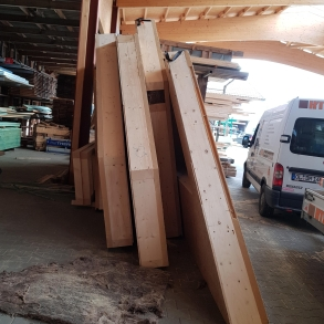 Referenzbild #28 für Holzrahmenbau in Oldenburg/Wiefelstede