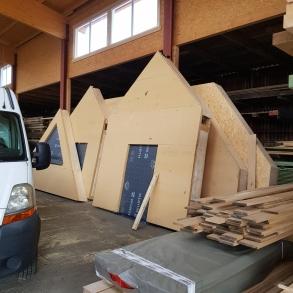 Referenzbild #29 für Holzrahmenbau in Oldenburg/Wiefelstede