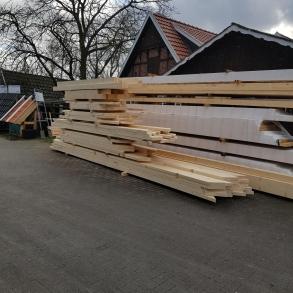 Referenzbild #30 für Holzrahmenbau in Oldenburg/Wiefelstede