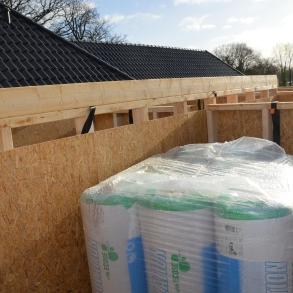 Referenzbild #35 für Holzrahmenbau in Oldenburg/Wiefelstede