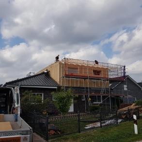 Referenzbild #43 für Holzrahmenbau in Oldenburg/Wiefelstede
