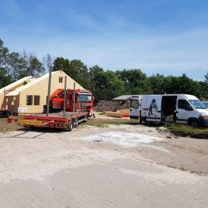 Referenzbild #48 für Holzrahmenbau in Oldenburg/Wiefelstede
