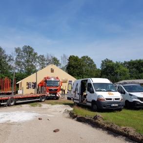 Referenzbild #49 für Holzrahmenbau in Oldenburg/Wiefelstede