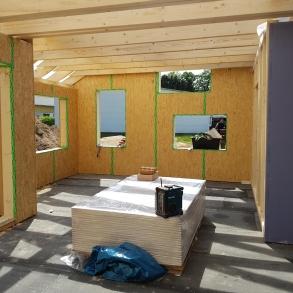 Referenzbild #50 für Holzrahmenbau in Oldenburg/Wiefelstede