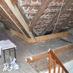 Referenzbild #3 für Reparaturarbeiten in Oldenburg/Wiefelstede