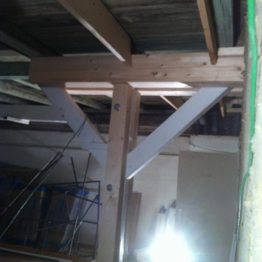 Referenzbild #5 für Reparaturarbeiten in Oldenburg/Wiefelstede