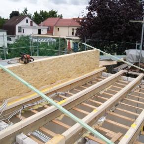 Referenzbild #1 für Richt und Abbundarbeiten in Oldenburg/Wiefelstede