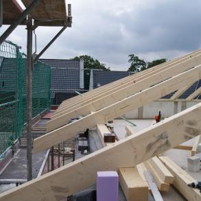 Referenzbild #2 für Richt und Abbundarbeiten in Oldenburg/Wiefelstede