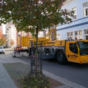 Referenzbild #26 für Richt und Abbundarbeiten in Oldenburg/Wiefelstede