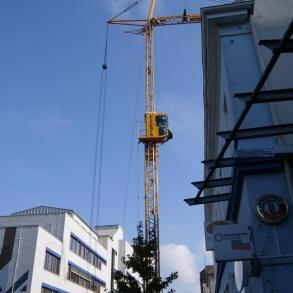 Referenzbild #27 für Richt und Abbundarbeiten in Oldenburg/Wiefelstede