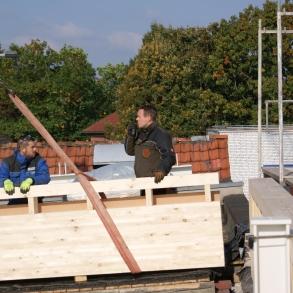 Referenzbild #31 für Richt und Abbundarbeiten in Oldenburg/Wiefelstede