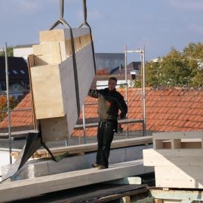 Referenzbild #32 für Richt und Abbundarbeiten in Oldenburg/Wiefelstede
