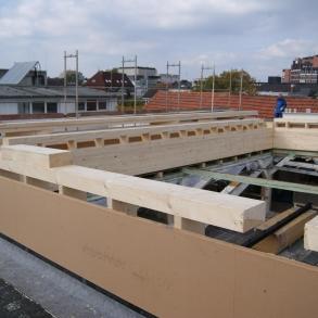 Referenzbild #33 für Richt und Abbundarbeiten in Oldenburg/Wiefelstede