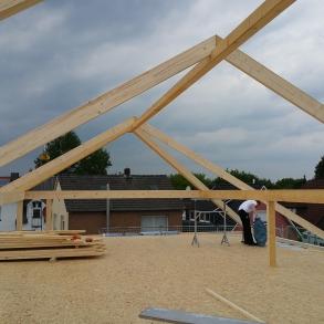 Referenzbild #51 für Richt und Abbundarbeiten in Oldenburg/Wiefelstede