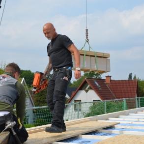 Referenzbild #56 für Richt und Abbundarbeiten in Oldenburg/Wiefelstede