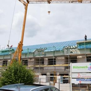 Referenzbild #58 für Richt und Abbundarbeiten in Oldenburg/Wiefelstede