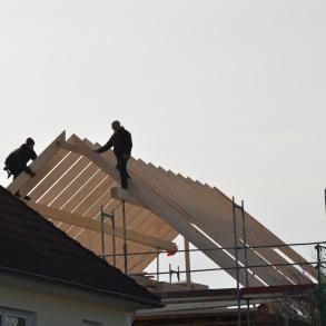 Referenzbild #66 für Richt und Abbundarbeiten in Oldenburg/Wiefelstede
