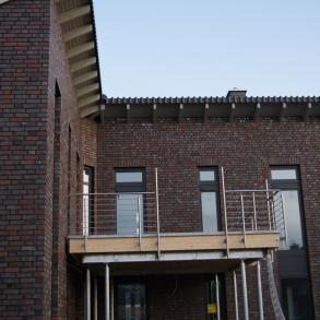 Referenzbild #3 für Terrassen und Überdachungen in Oldenburg/Wiefelstede