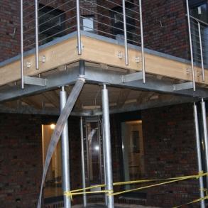 Referenzbild #6 für Terrassen und Überdachungen in Oldenburg/Wiefelstede