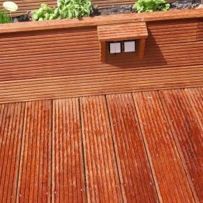 Referenzbild #11 für Terrassen und Überdachungen in Oldenburg/Wiefelstede