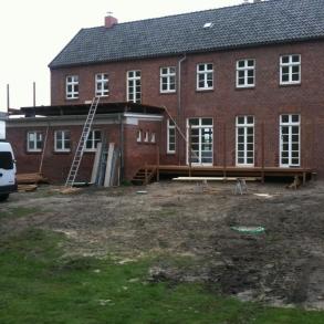 Referenzbild #17 für Terrassen und Überdachungen in Oldenburg/Wiefelstede