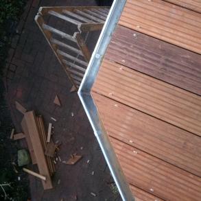 Referenzbild #24 für Terrassen und Überdachungen in Oldenburg/Wiefelstede